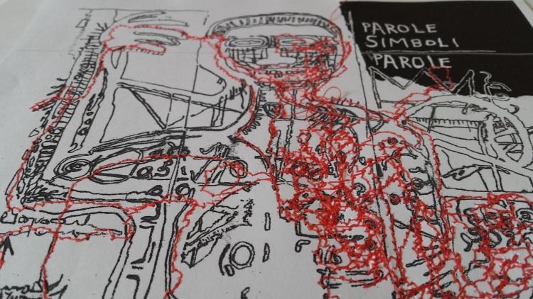 Guerrilla Poetry // cuciture