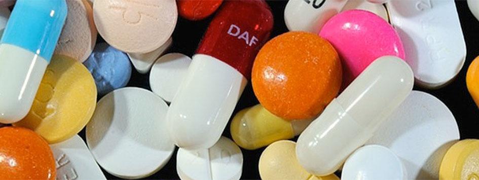 L'abuso di farmaci, dalla prevenzione al trattamento